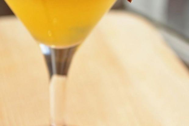 Мартини к завтраку (Breakfast Martini)