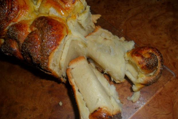 Обезьяний сладкий хлеб