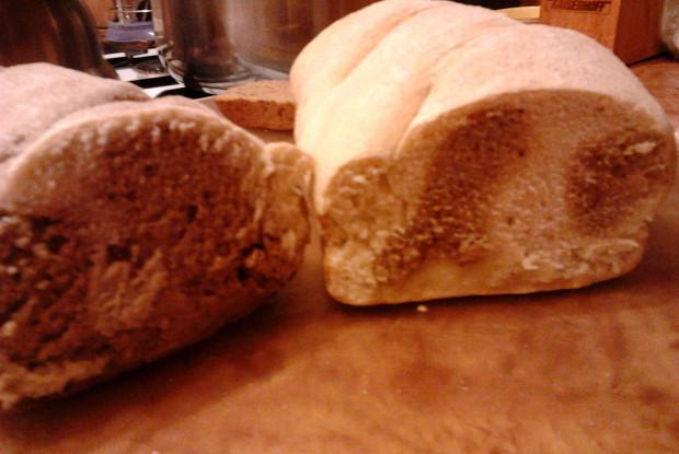 Ирландский хлеб ржано-пшеничный