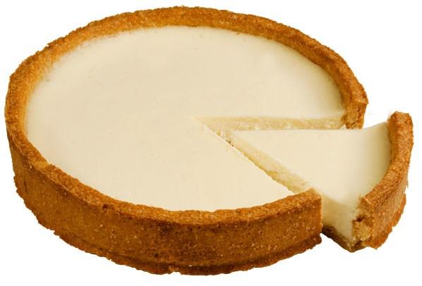 Сливочно-банановый чизкейк