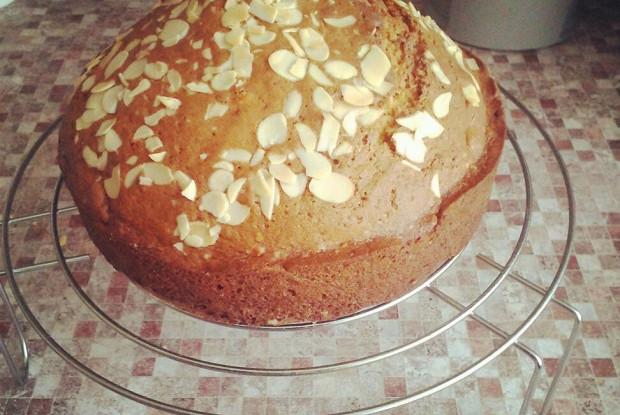 Уфимский кекс