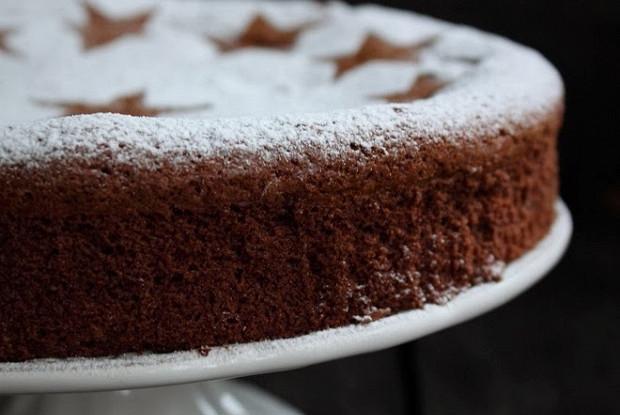Торт «Бароззи»