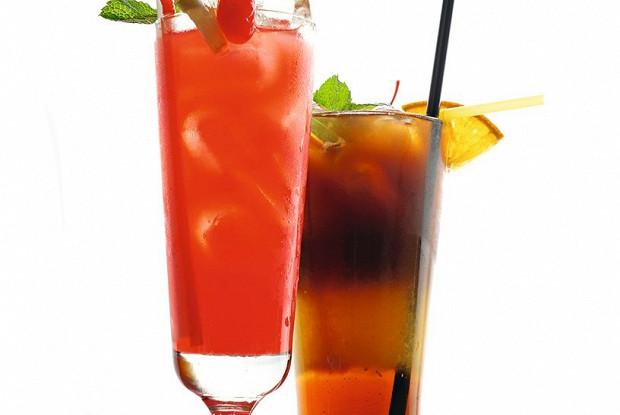 Коктейль «Пьяный шмель»