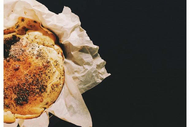 Пирог на кефире с рисом и консервированным тунцом