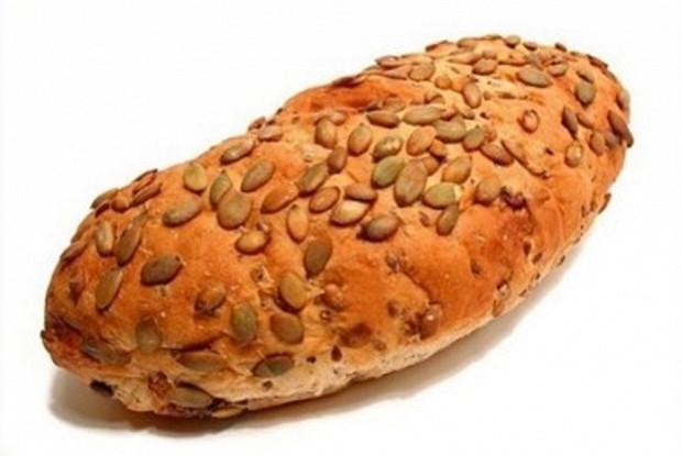 Тыквенно-карамельный сырный хлеб