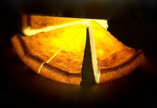 Творожная запеканка с апельсиновой цедрой