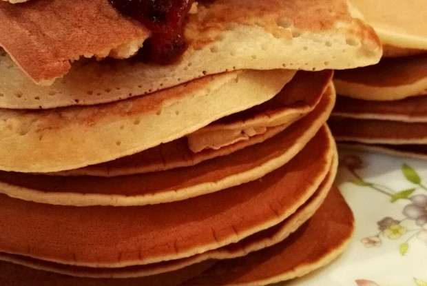 Блины (pancakes)