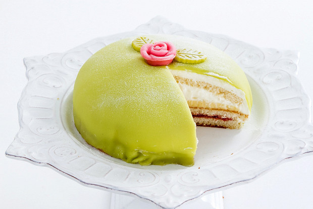 Торт «Принцесса»
