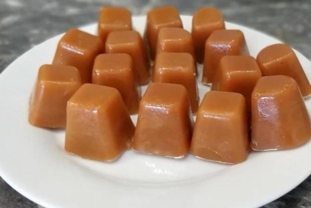 Взрослые конфеты «Коровка»