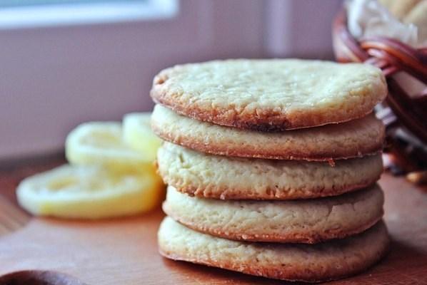 Бананово-медовое печенье