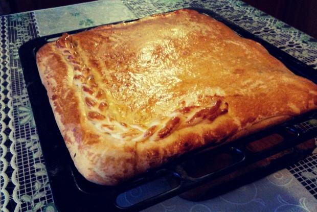 Закрытый уральский пирог