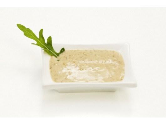 Ореховый соус к рису