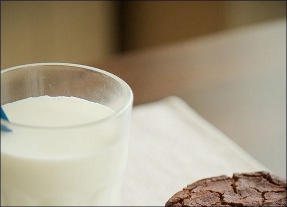 Американское шоколадное печенье (кукис)