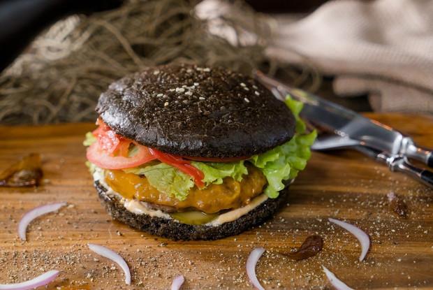 Бургер «Хищник»