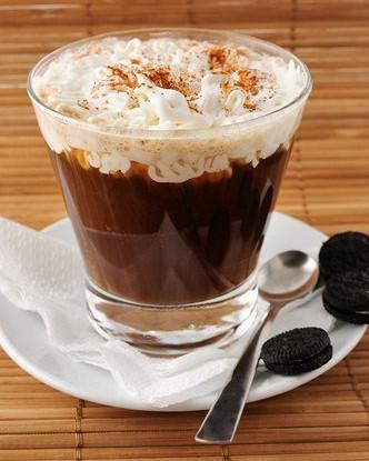 Ацтекский кофе