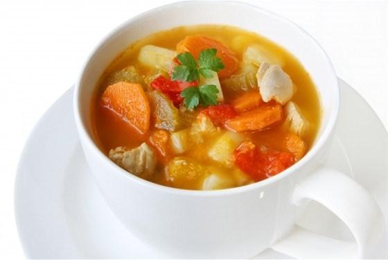 Суп «Ассорти»