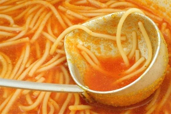 Моряцкий суп