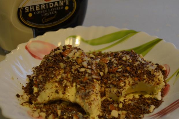 Мороженое «Sheridan's»