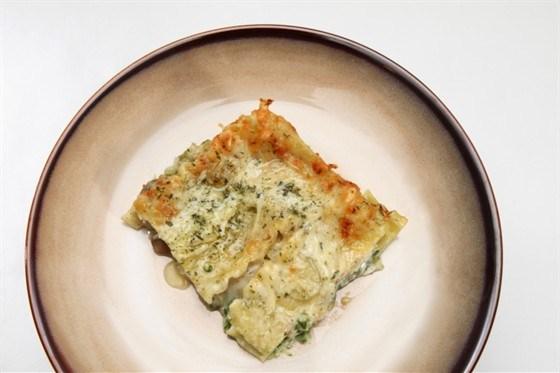 Фарш с сыром