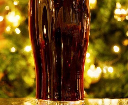 Рождественский эль
