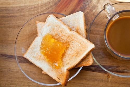 Яблочное масло с лимонной цедрой
