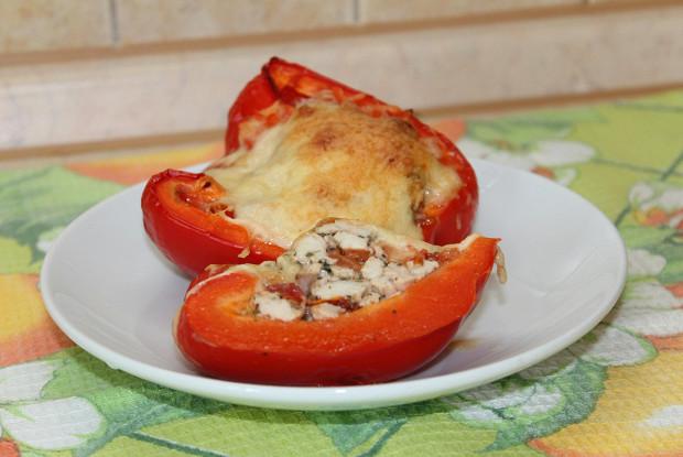 Перец а-ля италиано