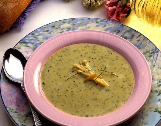 Суп «Витаминная похлебка»