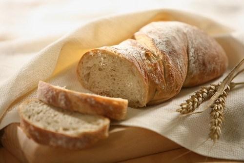 Ирландский быстрый хлеб из пресного теста