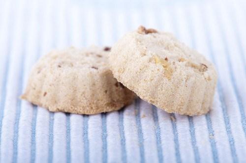 Французские миндальные печенья