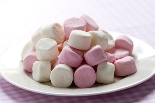 Фигурные мятные конфеты