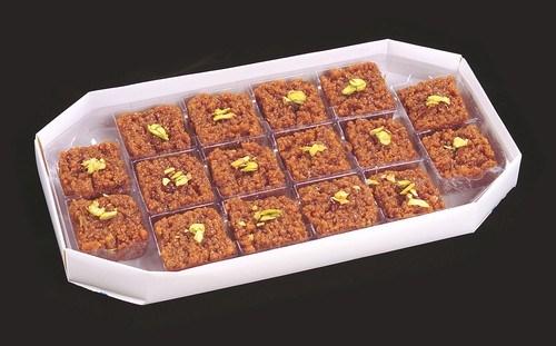 Орехово-сливочная помадка в микроволновой печи