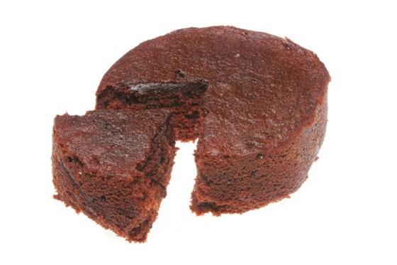 Шоколадный женуаз