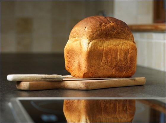 Тыквенный хлеб с имбирем