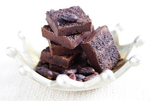 Брауни с шоколадными чипсами