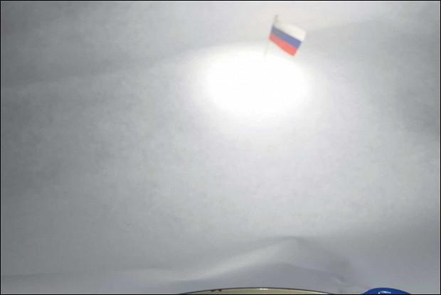 Гречневая каша с белыми грибами и пармезаном