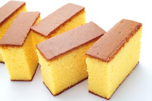Домашний кекс