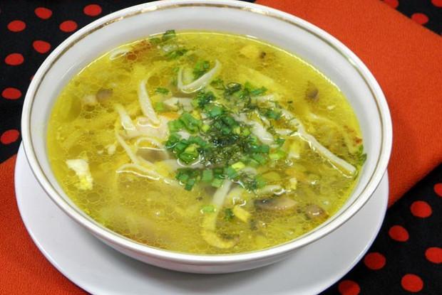 Суп «Природный»
