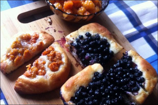 Тесто для пирогов и пирожков