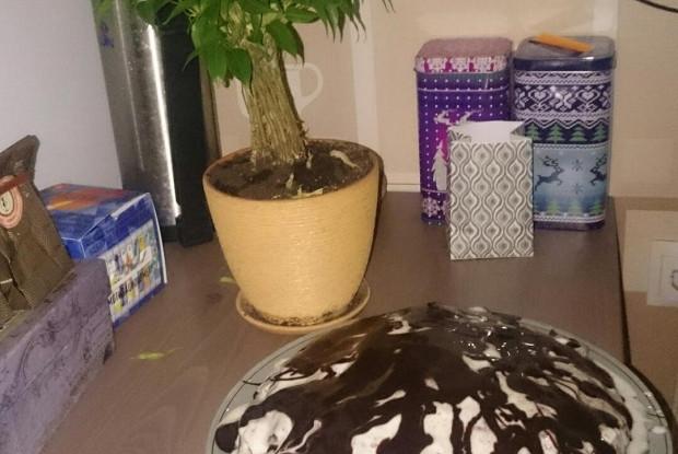 Торт «Панчо» по-домашнему