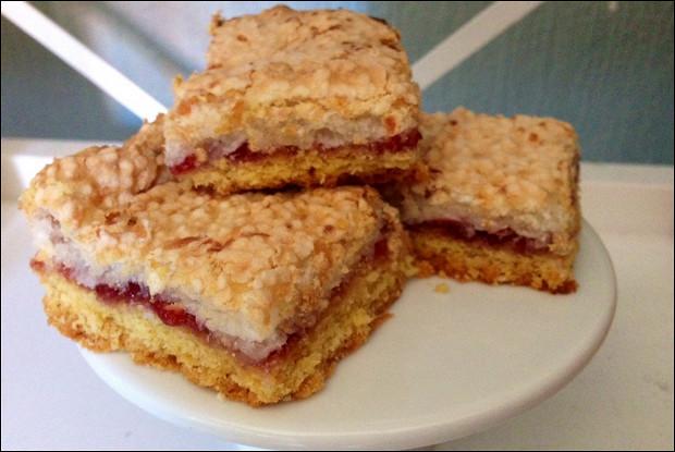 Пирог Луизы (Louise Cake)