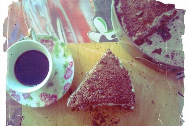 Торт «Черный лес»