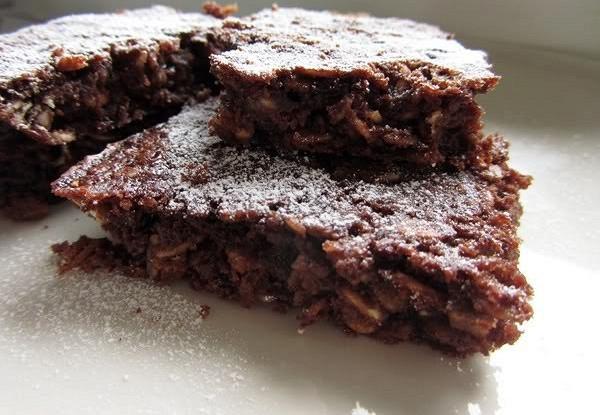 Овсяное печенье «Анютка»