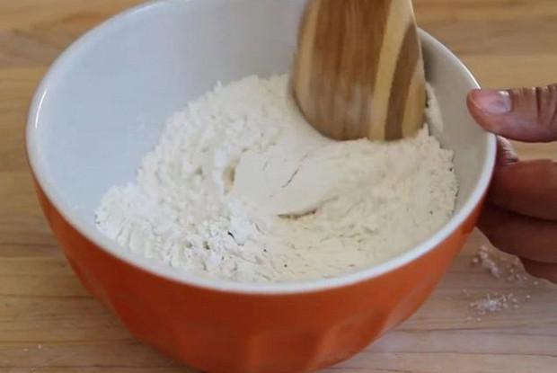 Блинная мука (Self-raising flour)