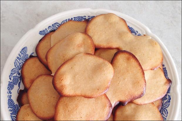 Печенье с протеином