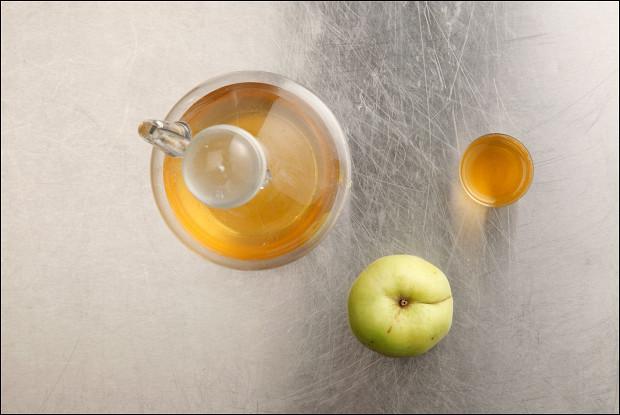 Яблочная настойка «Антоновка»