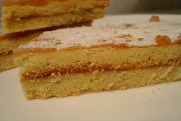 Пирожное «Полоска»