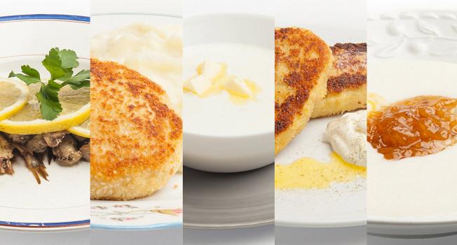 6 рецептов из учебника кулинарии для ПТУ