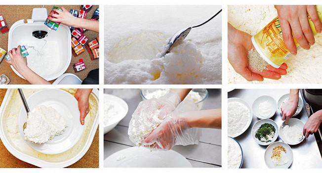 Как сделать масло в стиральной машине