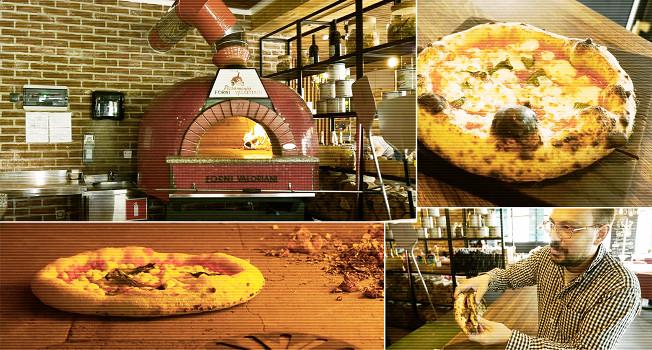Что такое неаполитанская пицца