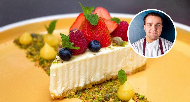 Как использовать ягоды в десертах